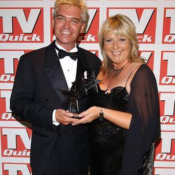 Phillip Schofield and Fern Britton haven't kept in touch since she left This Morning