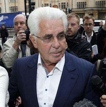 PR guru Max Clifford will face trial next year