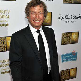 Nigel Lythgoe thinks American Idol should be aiming for a family audience