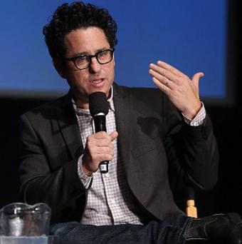 JJ Abrams is working on the new Star Wars movie