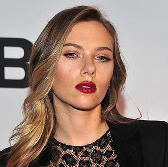 Scarlett Johansson is suing a French publishing house