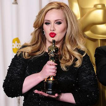 Adele has received an MBE in the Queen's Birthday Honours