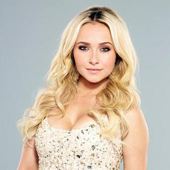 Hayden Panettiere says her new role in Nashville is very different from Claire Bennet in Heroes