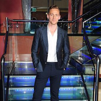 Tom Hiddleston would love to go to one of Joss Whedon's Shakespeare evenings