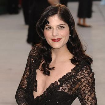 Selma Blair has left TV show Anger Management
