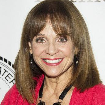 Valerie Harper was diagnosed with brain cancer in March
