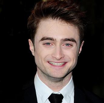 Daniel Radcliffe has won praise for his latest stage performance