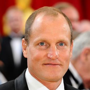 Woody Harrelson wants the world to use his company's environmentally friendly paper