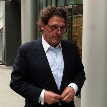 Marco Pierre White faces a massive legal bill