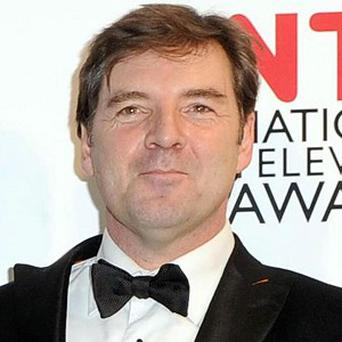 Brendan Coyle has high hopes for the fourth series of Downton Abbey