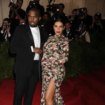 Bruce Jenner is reportedly giving Kanye West and Kim Kardashian 'some space' with their newborn