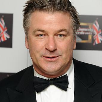 "Alec Baldwin said his tweets did not have anything to do with ""issues of anyone's sexual orientation'"