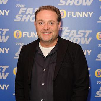 John Thomson is returning to comedy
