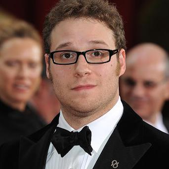 Seth Rogen said new film Townies needs some editing