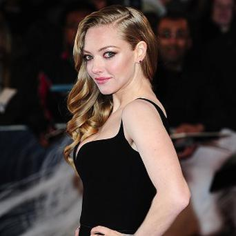 Amanda Seyfried has found her 'Mr Right'