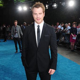 Robert Kazinsky will be back for season seven of True Blood