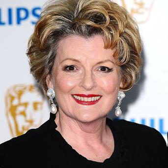 Brenda Blethyn considered giving up her stage and screen career to join an amateur dramatics company