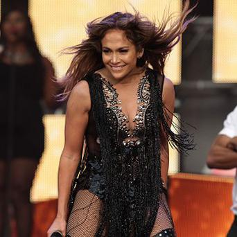 Jennifer Lopez will open up about her personal life in her new TV show