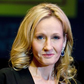 JK Rowling secretly wrote crime novel The Cuckoo's Calling under a false name