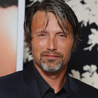Mads Mikkelsen is inspired by Satan for his portryal of Hannibal Lecter