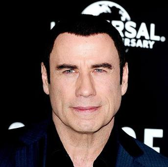 John Travolta will appear in Kirstie Alley's new TV show
