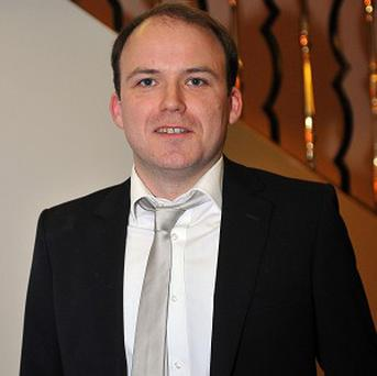 Actor Rory Kinnear has turned playwright