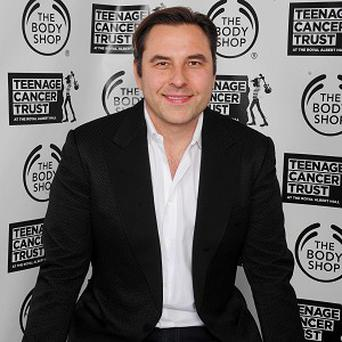 David Walliams says he knew about Simon Cowell's baby, according to the Sun