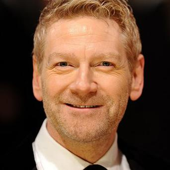 Sir Kenneth Branagh will take Macbeth to New York