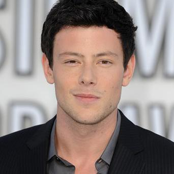 Cory Monteith's film has received an award in Toronto