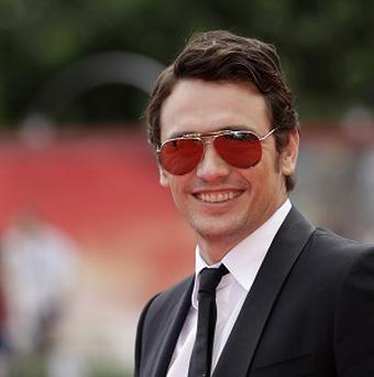 James Franco feels his public image has become more and more distorted