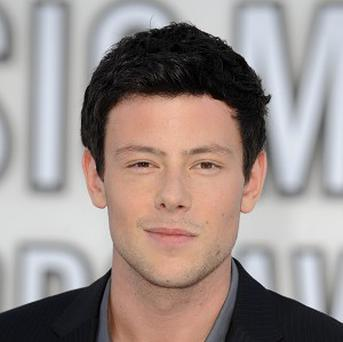 Cory Monteith is among those being honoured at the Emmys