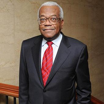 Sir Trevor McDonald found filming inside a women's prison very difficult