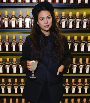 Toast of the town: Simone Rocha had a fabulous London Fashion Week