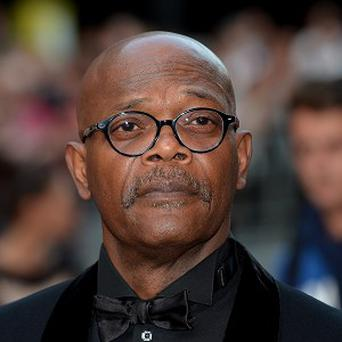 Samuel L Jackson lost his virginity at an early age