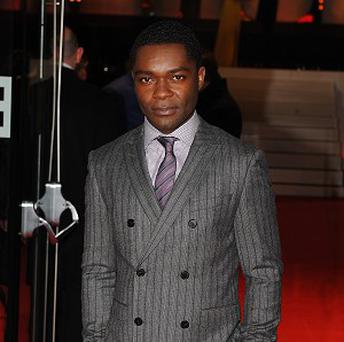 David Oyelowo could be voicing a character in new animation Star Wars: Rebels