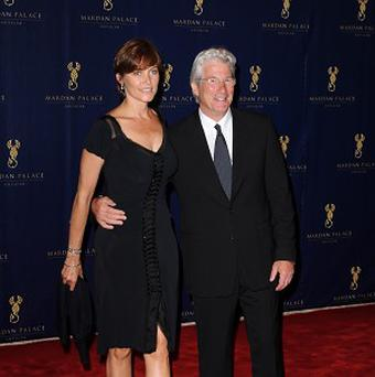 Richard Gere and Carey Lowell have been married for 11 years