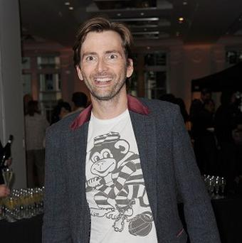 David Tennant will star in the US version of Broadchurch