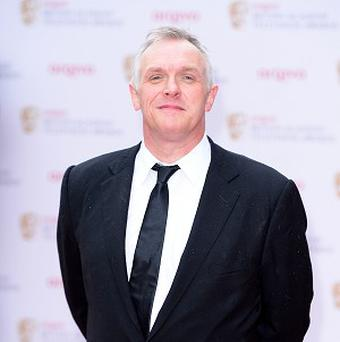 Greg Davies has written and stars in sitcom Man Down