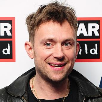Damon Albarn accidentally snubbed Idris Elba