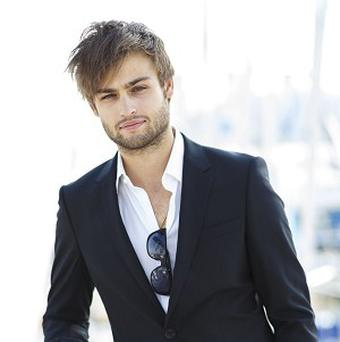 Douglas Booth wanted to take a fresh approach to Romeo And Juliet