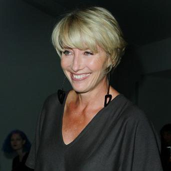 Emma Thompson is headed for the Broadway stage