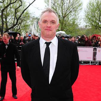 Greg Davies stars in the BBC Three show Cuckoo