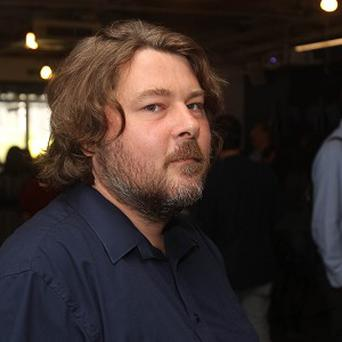 Ben Wheatley thinks Ireland has a lot to offer Hollywood productions.