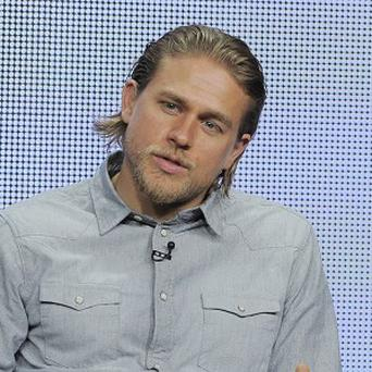 Charlie Hunnam is no longer playing the lead role in Fifty Shades Of Grey