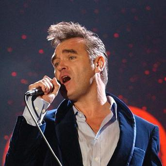 Morrissey has released his memoir