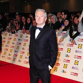 Louis Walsh is backtracking on comments he was quitting The X Factor