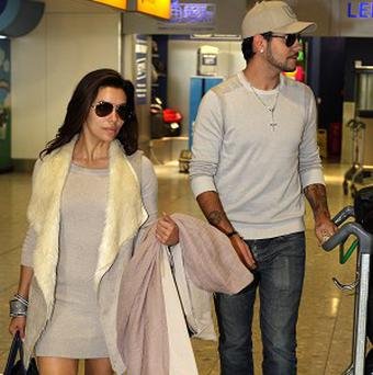 Eva Longoria and Eduardo Cruz are rumoured to have rekindled their romance