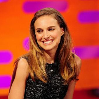 Natalie Portman says there should be no rules in parenting