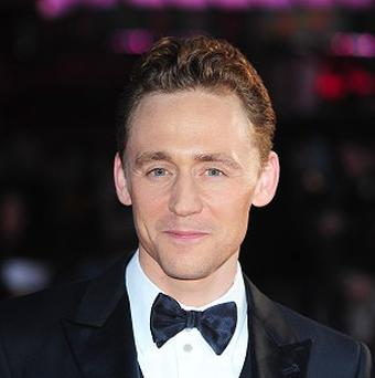 Tom Hiddleston has a role in The Muppets Most Wanted