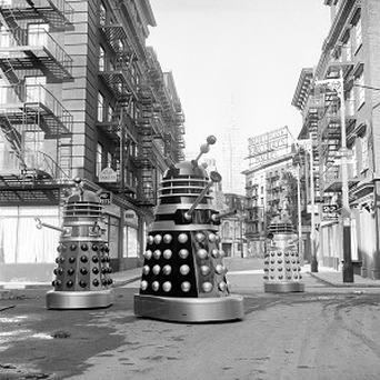 Doctor Who should be recognised for its contribution to Britain's religious culture, according to an academic